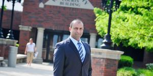 warren county courthouse lawyer ravi sharma